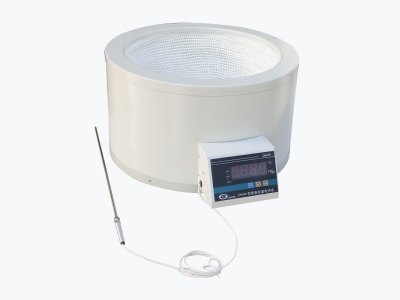 ZNHW型智能控温电热套3000-50000ML